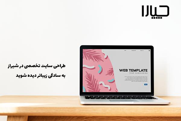 طراحی سایت در شیراز02
