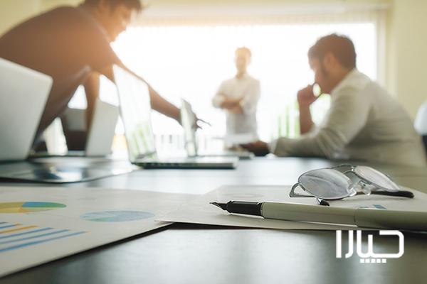 طراحی وب سایت شرکتی در بوشهر