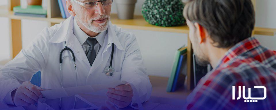 طراحی سایت پزشکی در بوشهر