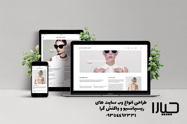 طراحی سایت در کرج 01